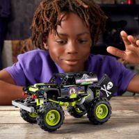 LEGO Technic 42118 Monster Jam®  Grave Digger® 3