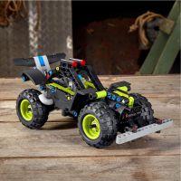 LEGO Technic 42118 Monster Jam®  Grave Digger® 5