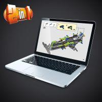 LEGO Technic 42118 Monster Jam®  Grave Digger® 6