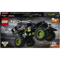 LEGO Technic 42118 Monster Jam®  Grave Digger® 2