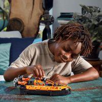 LEGO Technic 42120 Záchranné vznášadlo 3