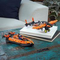 LEGO Technic 42120 Záchranné vznášadlo 5
