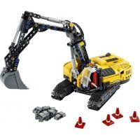 LEGO Technic 42121 Pásový bager