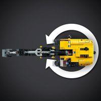 LEGO Technic 42121 Těžkotonážní bagr 6
