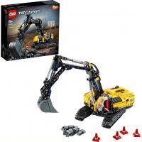 LEGO® Technic 42121 Těžkotonážní bagr
