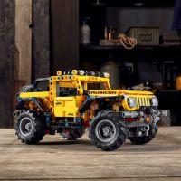 LEGO Technic 42122 Jeep® Wrangler 4