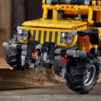 LEGO Technic 42122 Jeep® Wrangler 5