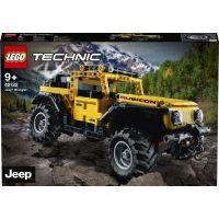 LEGO Technic 42122 Jeep® Wrangler 2