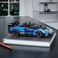 LEGO® Technic 42123 McLaren Senna GTR™ 4