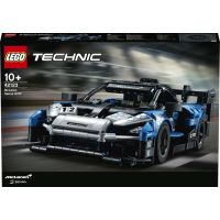 LEGO® Technic 42123 McLaren Senna GTR™ 6