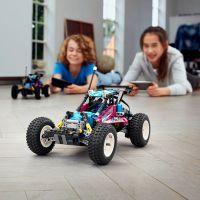 LEGO Technic 42124 Terénní bugina 3
