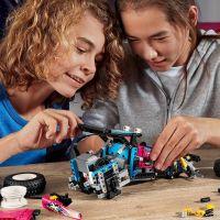 LEGO Technic 42124 Terénní bugina 5