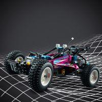 LEGO Technic 42124 Terénní bugina 6