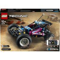 LEGO Technic 42124 Terénní bugina 2