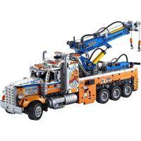 LEGO® Technic 42128 Výkonný odtahový vůz 2