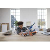 LEGO® Technic 42128 Výkonný odtahový vůz 3