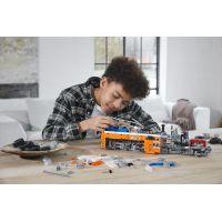 LEGO® Technic 42128 Výkonný odtahový vůz 4