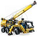 LEGO Technic 8067 Mini mobilní jeřáb 2