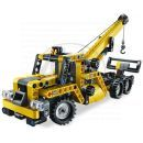 LEGO Technic 8067 Mini mobilní jeřáb 3