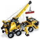 LEGO Technic 8067 Mini mobilní jeřáb 5
