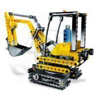 LEGO Technic 8047 Malý bagr 2