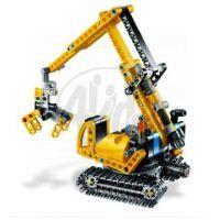 LEGO Technic 8047 Malý bagr 4