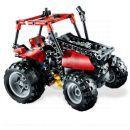LEGO Technic 8048 Bugina 3