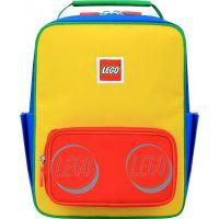 LEGO Tribini Corporate CLASSIC batôžtek - červený
