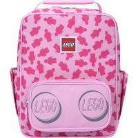 LEGO Tribini Classic batůžek růžový