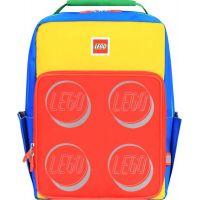 LEGO Tribini Corporate Classic batoh velký červený