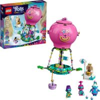 LEGO® Trolls 41252 Trollové a let balónem