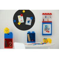 LEGO úložná hlava veľkosť S chlapec 3