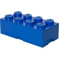 LEGO Úložný box 25 x 50 x 18 cm Modrá