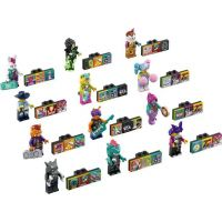 LEGO VIDIYO 43101 Minifigurky Bandmates