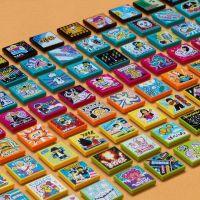 LEGO VIDIYO™ 43101 Minifigúrky Bandmates 5