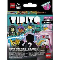 LEGO VIDIYO™ 43101 Minifigúrky Bandmates 2