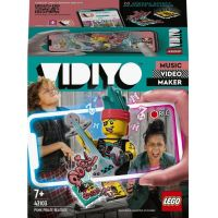 LEGO VIDIYO™  43103 Punk Pirate BeatBox 2