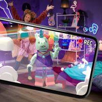 LEGO VIDIYO™ 43106 Unicorn DJ BeatBox 4