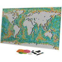 LEGO® Art 31203 Mapa světa 2