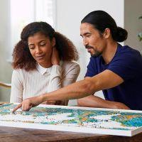 LEGO® Art 31203 Mapa světa 3
