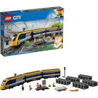 LEGO® City 60197 Osobní vlak - Poškozený obal
