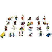 LEGO® City 60303 Adventní kalendář 2021 2