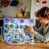 LEGO® City 60303 Adventní kalendář 2021 3