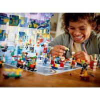 LEGO® City 60303 Adventní kalendář 2021 4