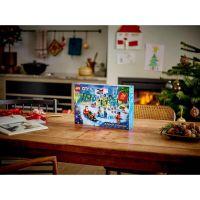 LEGO® City 60303 Adventní kalendář 2021 6