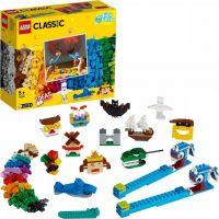 LEGO® Classic 11009 Kocky a svetlá