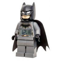 LEGO® DC Super Heroes Batman hodiny s budíkem 1064 2