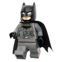 LEGO® DC Super Heroes Batman hodiny s budíkem 1064 5