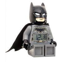 LEGO® DC Super Heroes Batman hodiny s budíkem 1064 3