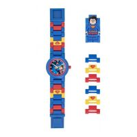 LEGO® DC Super Heroes Superman hodinky 1575